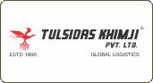TULSIDAS KHIMJI