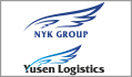 NYK GROUP & YUSEN LOGISTICS